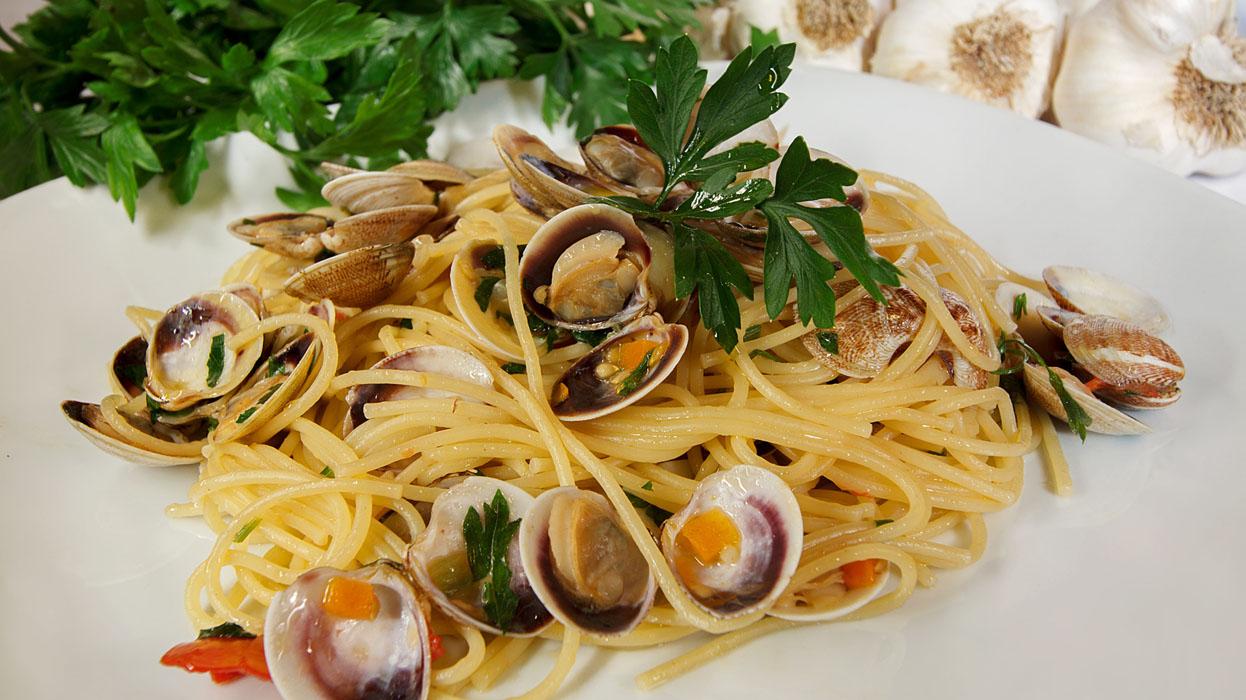 Specialità di Mare a Villa Della Monica Lecce
