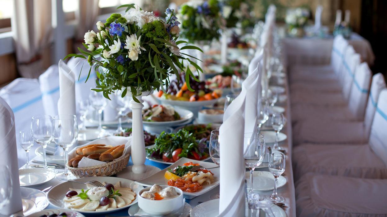 Sala Matrimoni  a Villa Della Monica Lecce