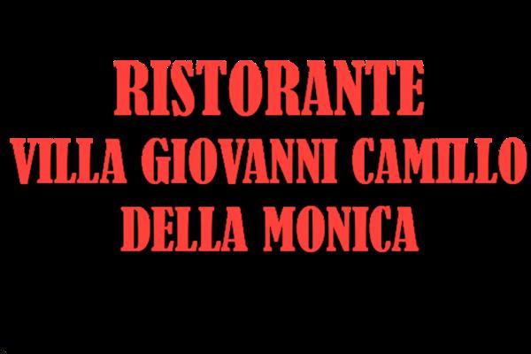 Villa Della Monica Ristorante