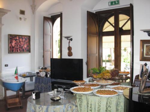 Sala per Eventi a Villa Della Monica Lecce
