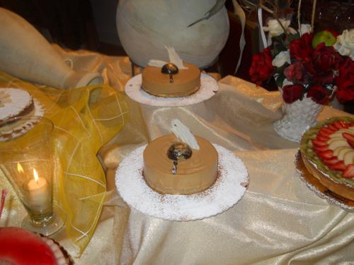 Torte per Eventi a Villa Della Monica Lecce