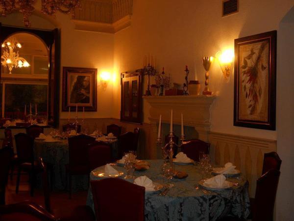 Eventi e Catering a Villa Della Monica Lecce