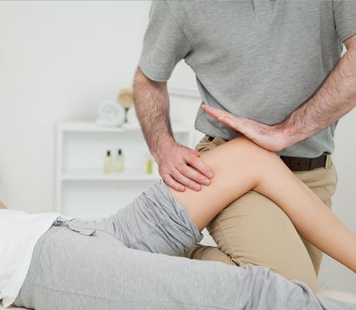 Prestazioni Fisioterapiche