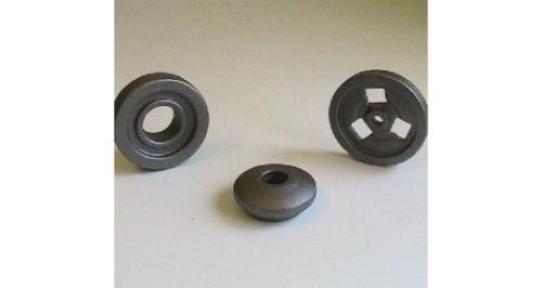 steel gear production