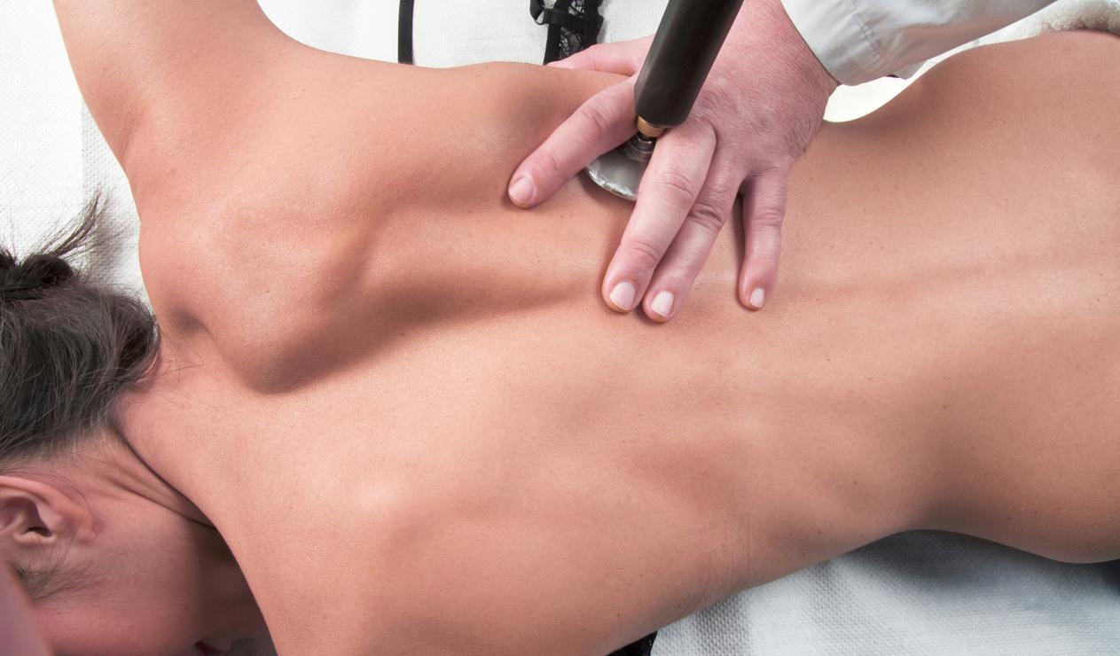 Chiropratico Professionista Chiropratico U.S.A a Como