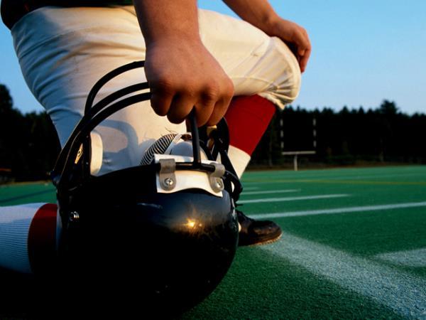 Football Americano Chiropratico U.S.A. a Como