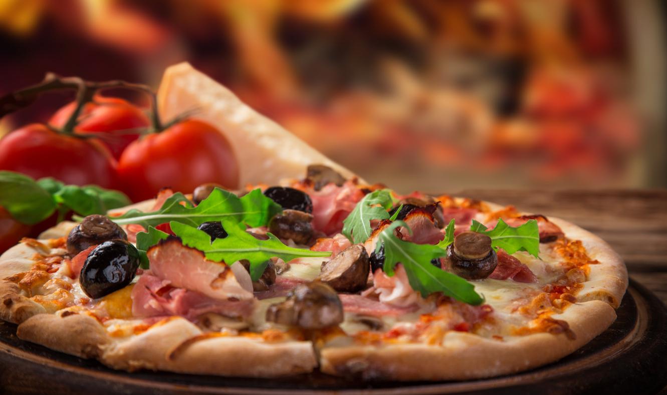 La Pizzeria Degustibus a Modugno Bari