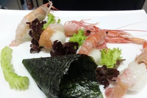 Sashimi Degustibus a Modugno Bari