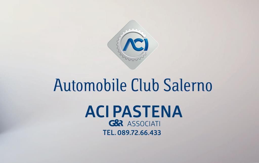 Delegazione Automobile Club Salerno Pastena