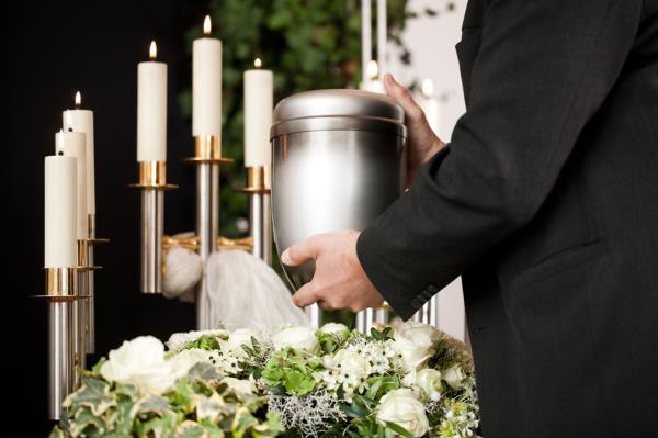 Cremazione Agenzia Onoranze Funebri Caronte a Vittoria Ragusa