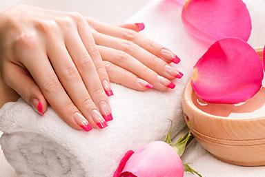 manicure roma prati