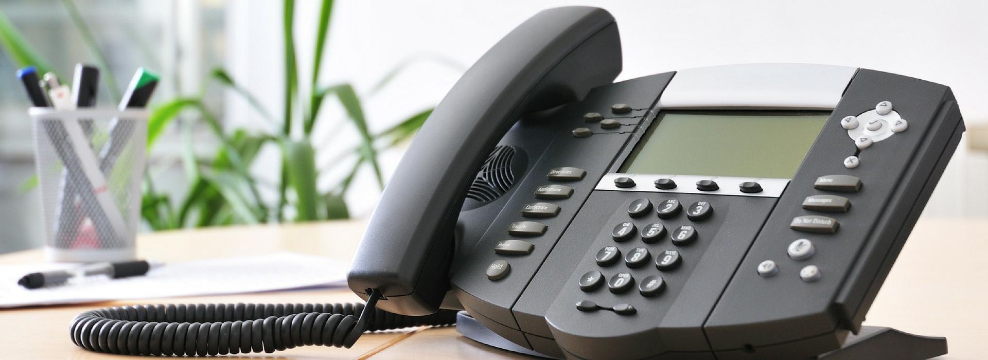Telefonia Intercomunicante Digitale