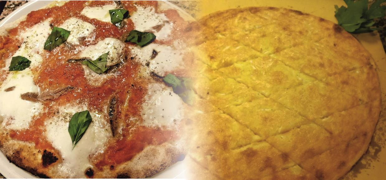 pizza Lerici La Spezia