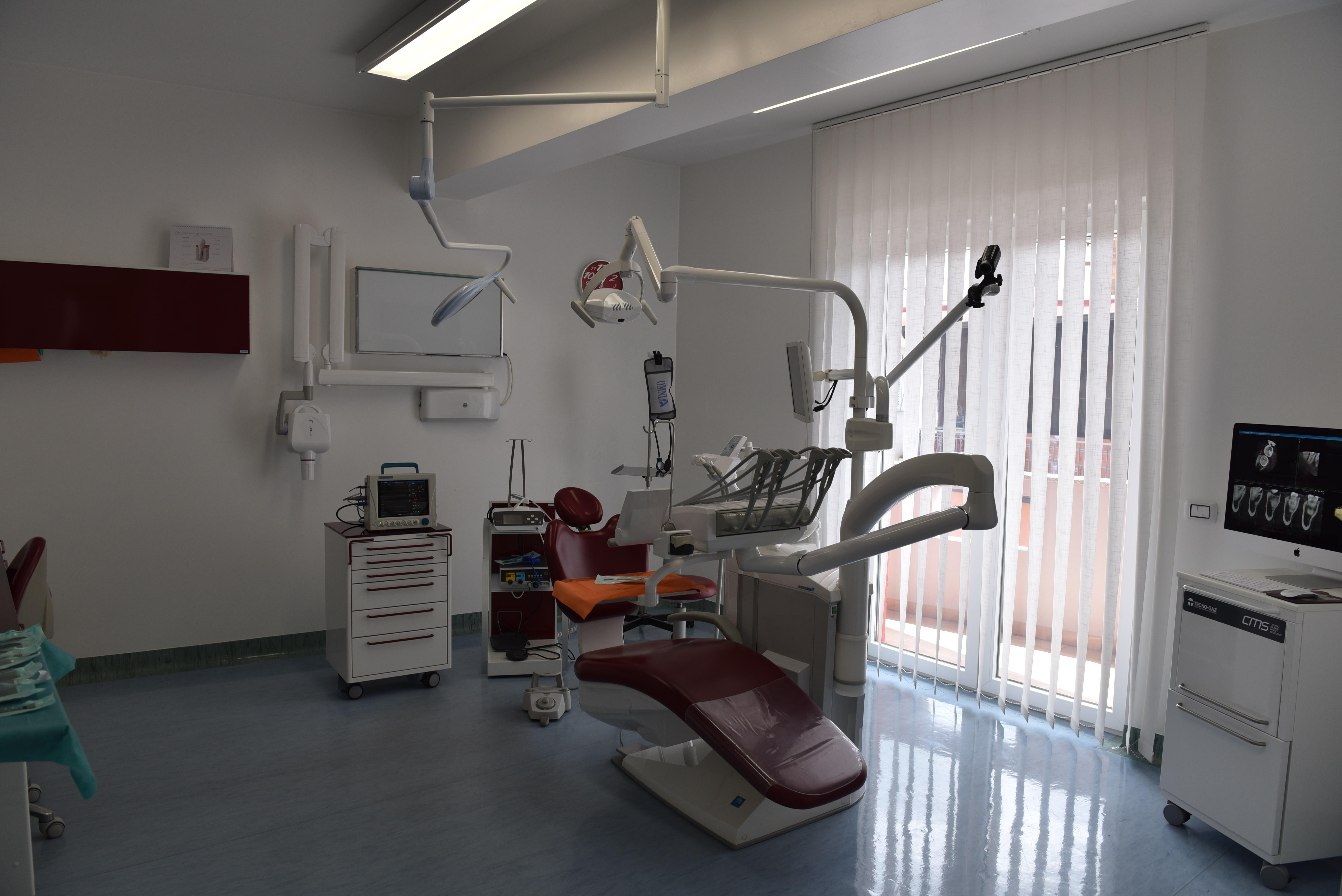dentista reggio calabria