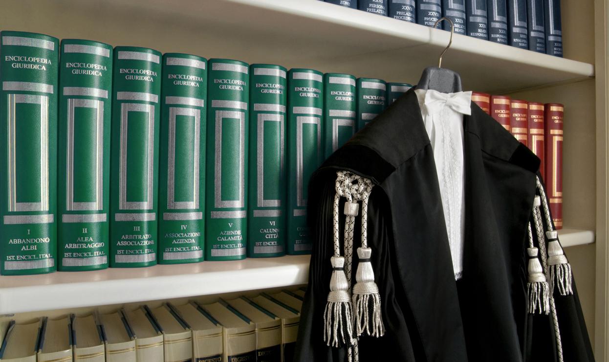 Consulenza Legale Studio Legale Associato Biagi Torri a Grosseto