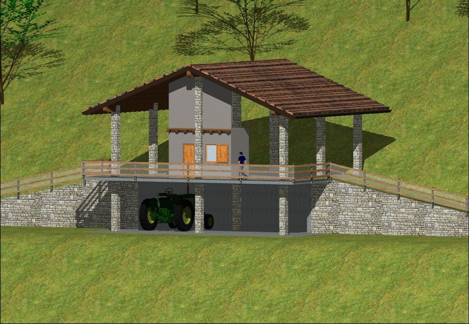 progettazione edile Leffe Bergamo