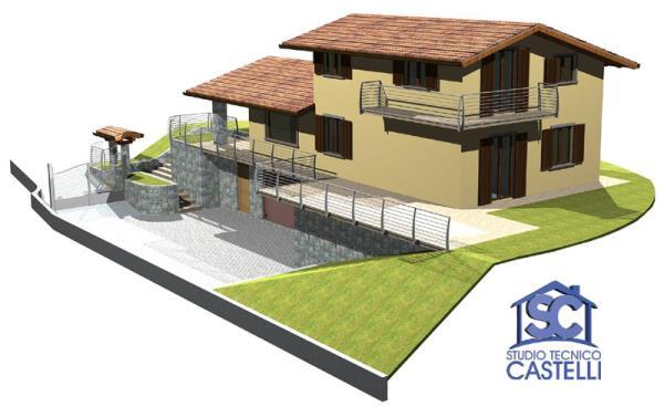 progettazione edilizia Leffe Bergamo