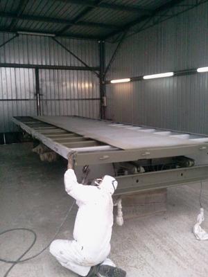 impianti industriale taranto