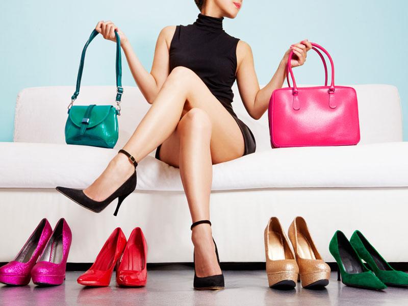 negozio scarpe taranto