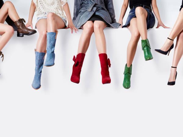 scarpe da donna taranto