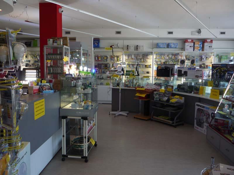 GBC Electronic Store – Perugia
