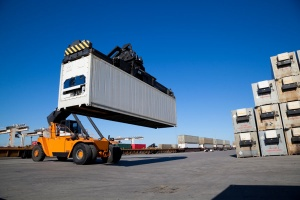 gestione container Bergamo