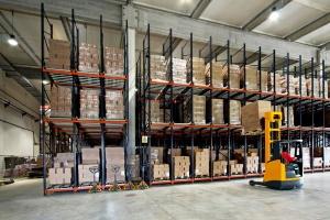 servizi di logistica Bergamo