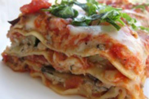 Lasagne Tortellini Bolognesi a Ancona
