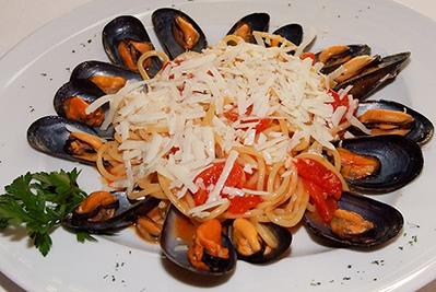 ristorante di pesce roma prati