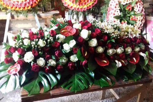 Fiori Funerale Victoria Funeral a Vittoria Ragusa