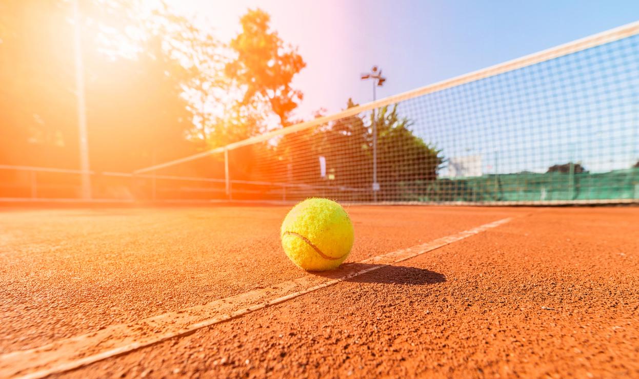 Corsi di Tennis Circolo Tennis al Poggio a Lucca