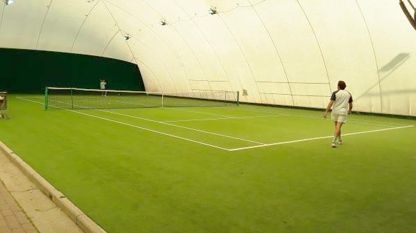 Lezioni di Tennis Circolo Tennis Al Poggio Lucca