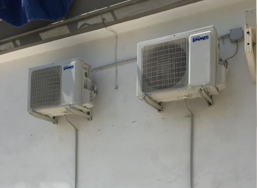 Impianti di Condizionamento Idraulica Sud a Salerno