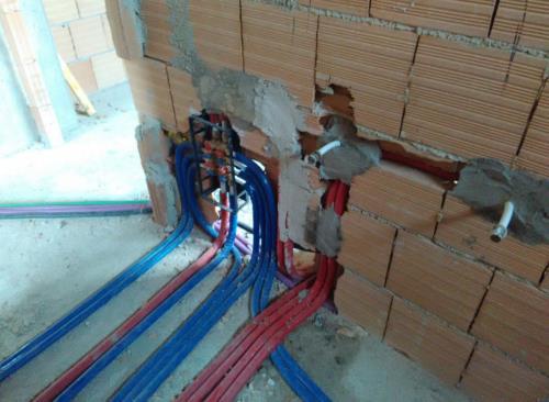 Termoidraulica e Installazione Idraulica Sud a Salerno