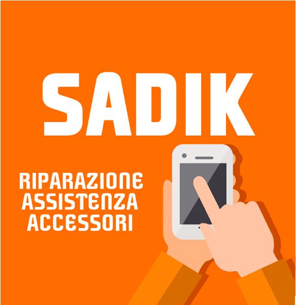 Sadik Accessori Riparazione Assistenza a Torino