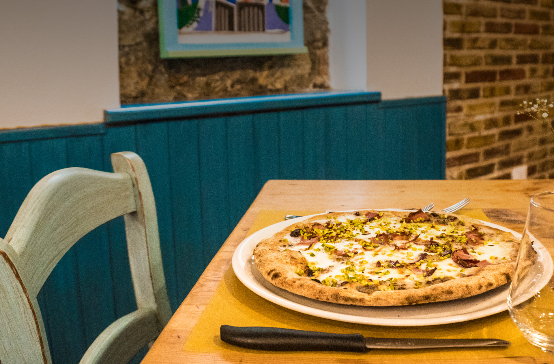 Tanit - Pizzeria Ristorante