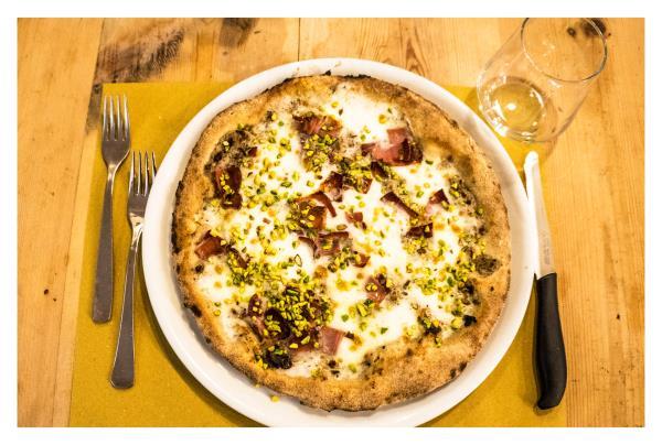 Tanit - pizza