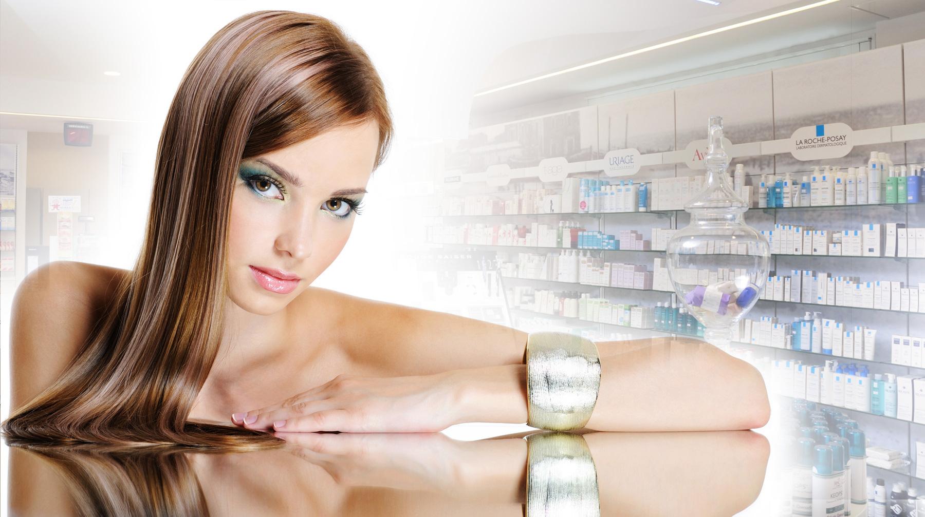Farmacia Scacciapensieri estetica Nettuno