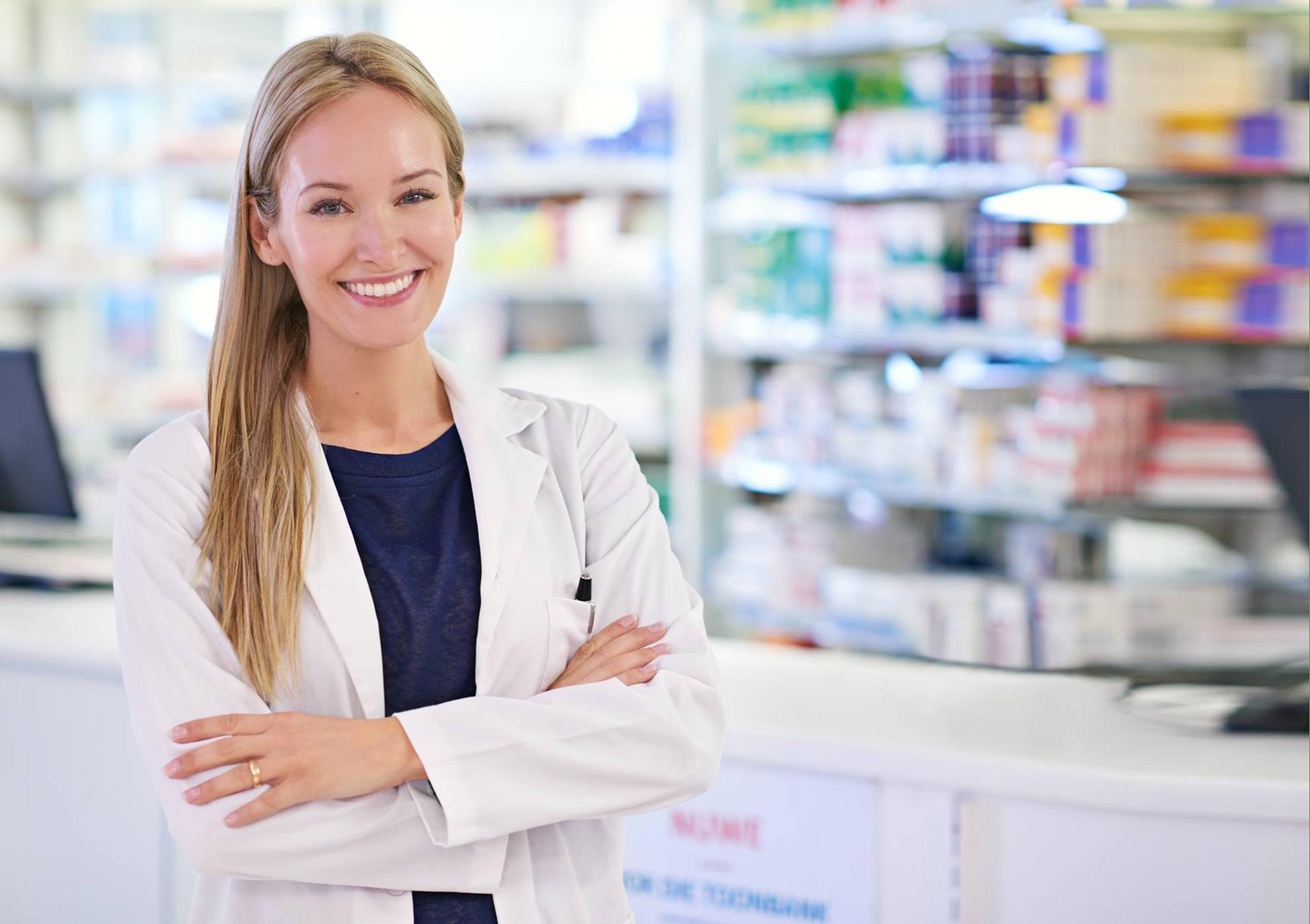 Farmacia Scacciapensieri Nettuno