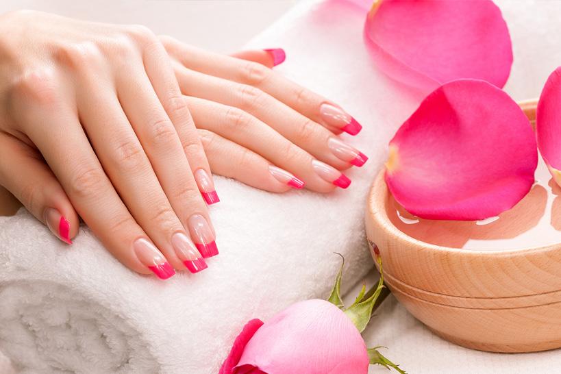 manicure semipermanente nettuno