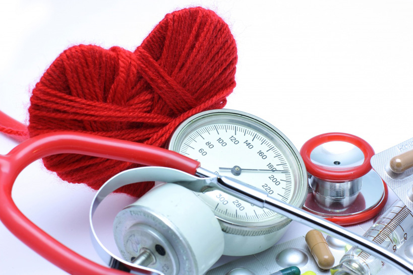 controllo del cuore nettuno