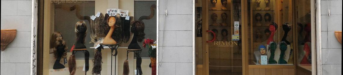 La Casa della Parrucca a Livorno