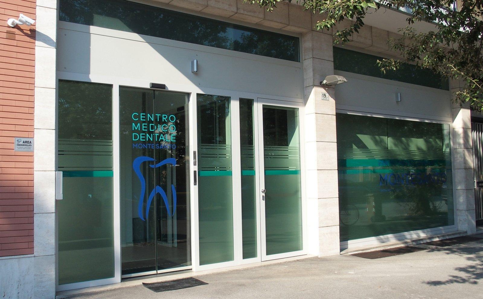 Centro Medico Dentale Montesanto