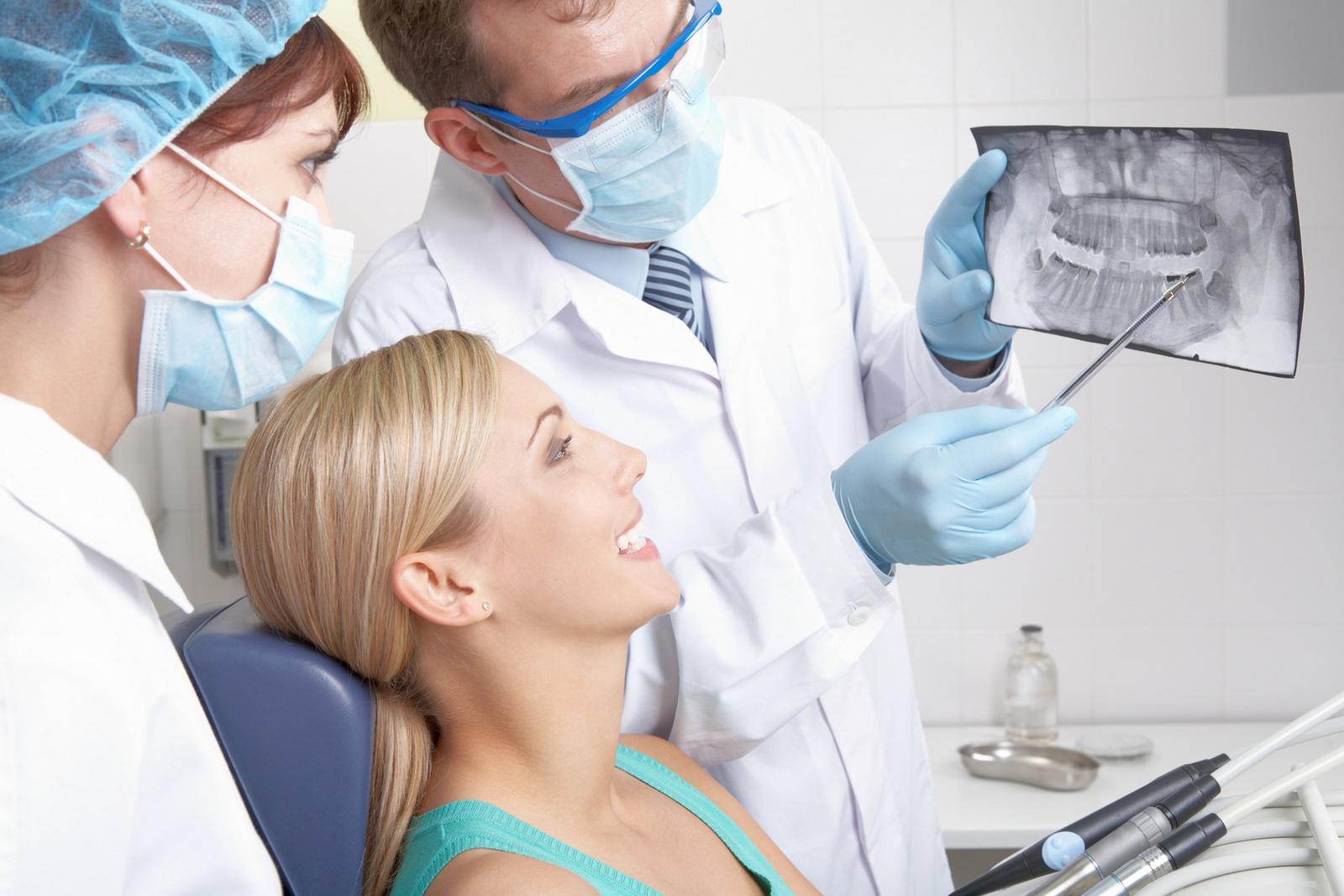 Professionisti dentisti