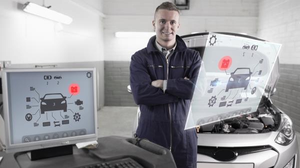 Diagnosi Computerizzata Auto M.P. Carrozzeria a Casorate Sempione Varese