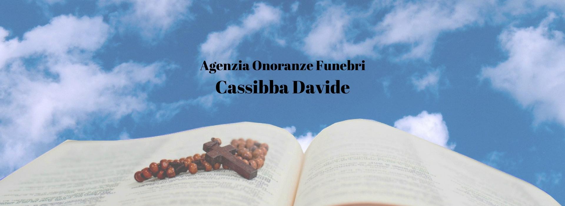 Agenzia Onoranze Funebre