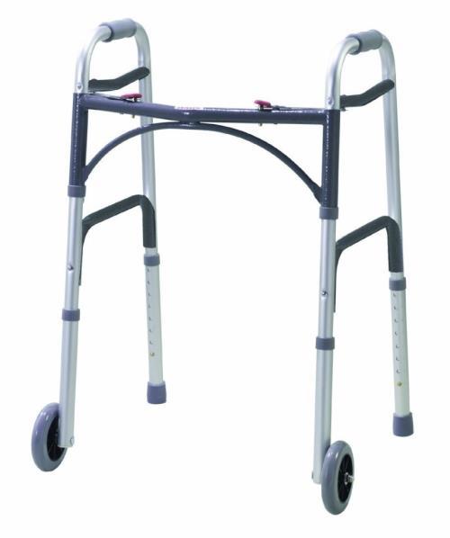 Girelli per disabili