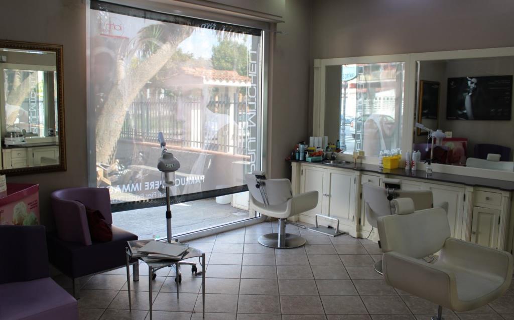 salone parrucchiere e centro estetico