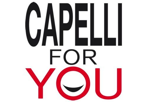 CAPELLI FOR YOU
