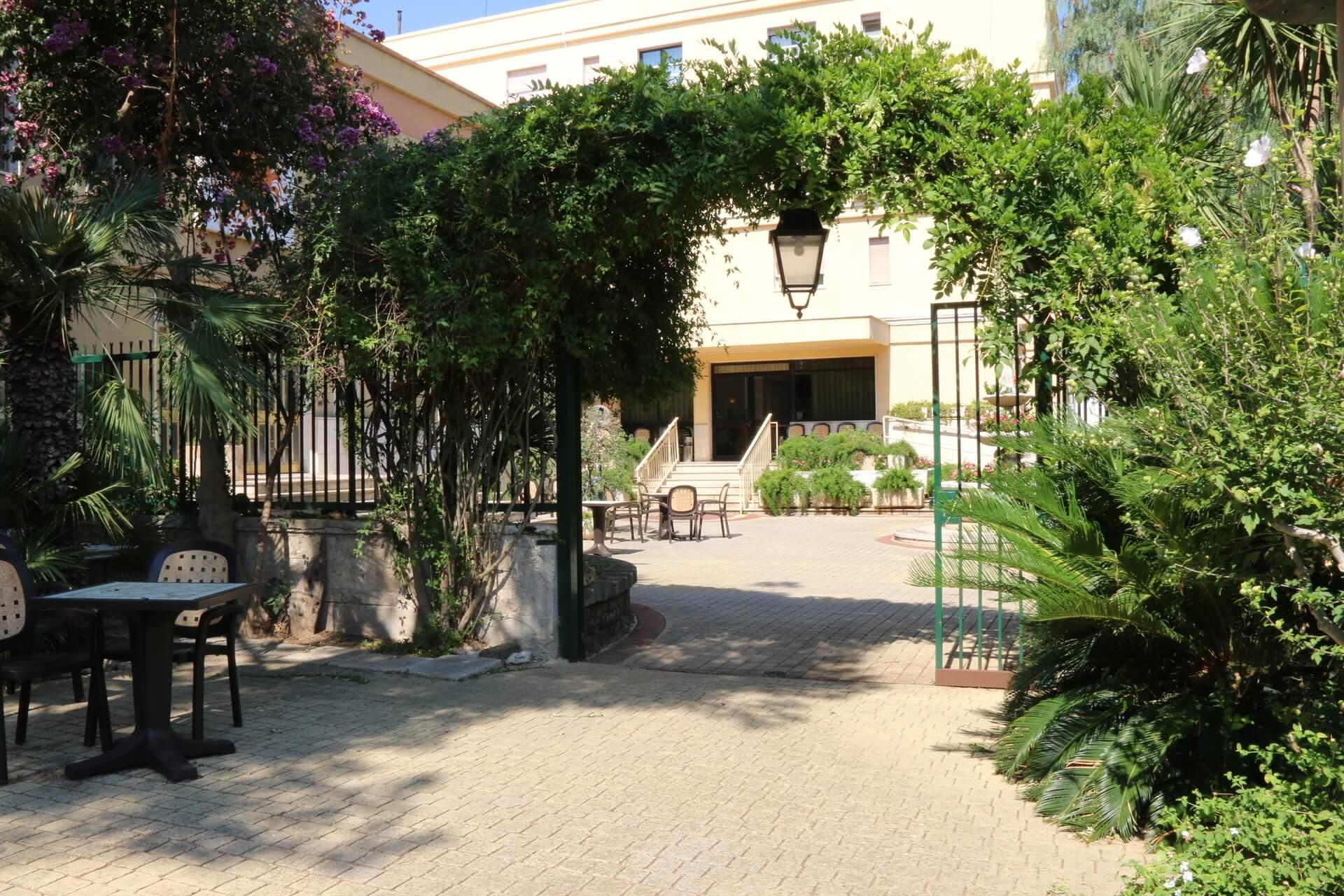 Casa Serena a Capurso Bari